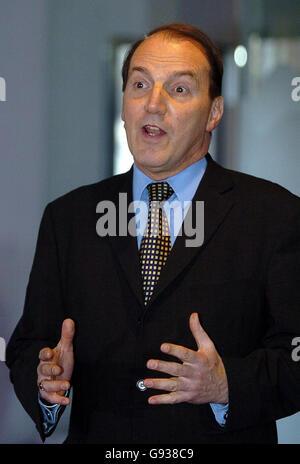 POLITICS LibDems - Stock Photo
