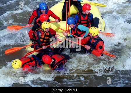 Holme Pierrepont White Water Course - Home | Facebook