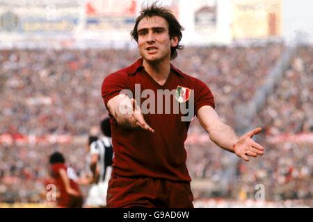 Italian Soccer - Serie A - Torino v Juventus - Stock Photo