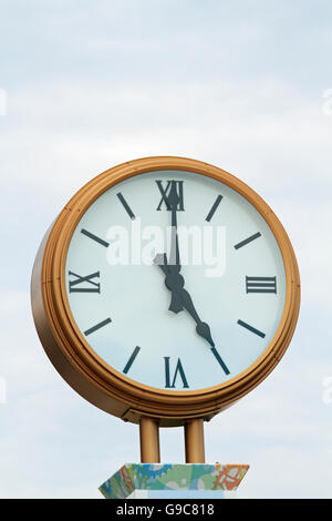 Five O'Clock Somewhere - Stock Photo