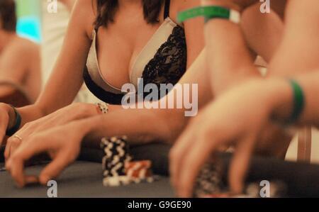 poker world championships Strip
