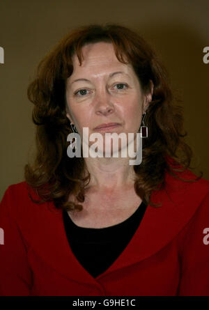 Plaid Cymru conference - Stock Photo