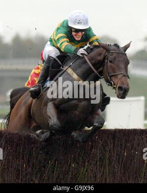 Racing - Weatherby - Stock Photo