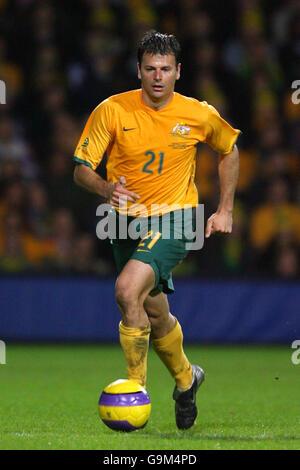 Australia Friendly Soccer - image 9