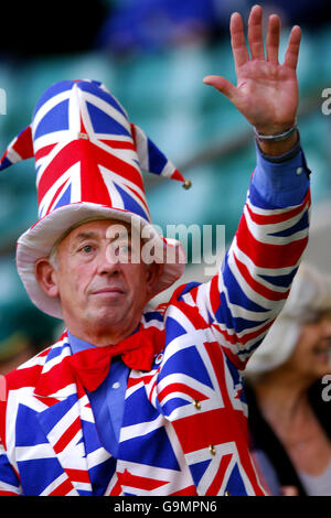 Rugby Union - Investec Challenge Autumn Series 2006 - England v South Africa - Twickenham - Stock Photo
