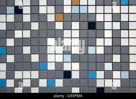 Colored Mosaic Tiles Stock Photo 72469165 Alamy