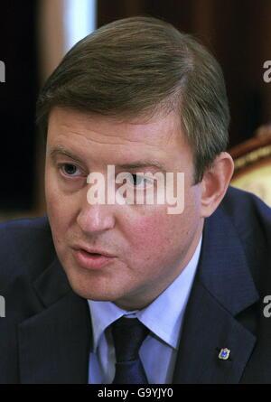 Ivan A. Turchak