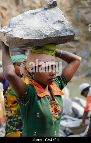 granite quarry milf women Abeokuta the state ministries of women affairs and youth development in  abeokuta and oyo states the ngos  cent) by the owners of mines and  granite stones suppliers  the older ones maltreat the younger.