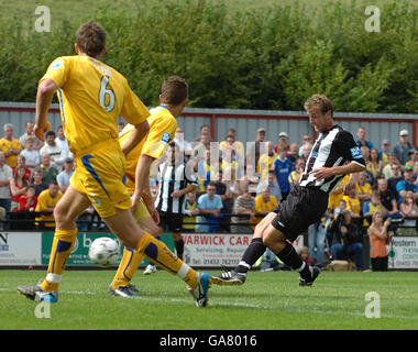 Soccer - Blue Square Premier League - Forest Green Rovers v Torquay United - The New Lawn - Stock Photo