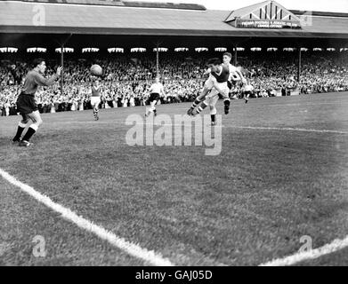 Soccer - Football League Division Two - Fulham v Ipswich Town - Stock Photo