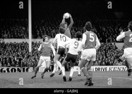 Soccer - Football League Division One - Tottenham Hotspur v Arsenal - Stock Photo