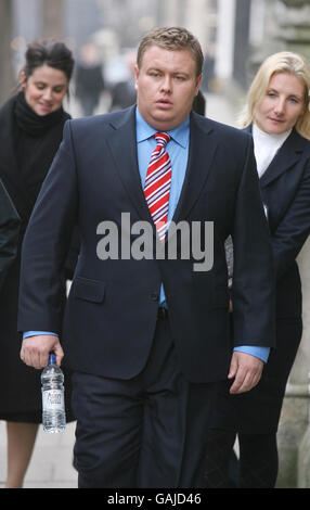 Gambler sues bookies - Stock Photo