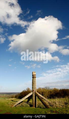 Glyndebourne Public Enquiry - Stock Photo