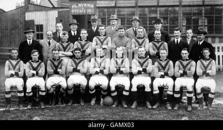 Soccer - Football League Division Three North - Wolverhampton Wanderers - Stock Photo