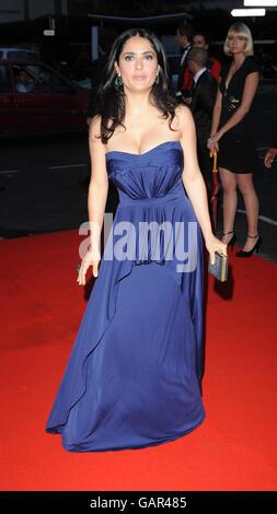 61st Cannes Film Festival - Partouche Charity Poker Festival - Stock Photo