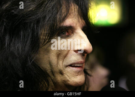 Classic Rock Roll of Honour Nominations Launch - London - Stock Photo