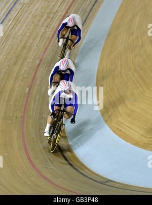 Olympics - Beijing Olympic Games 2008 - Day Six - Stock Photo