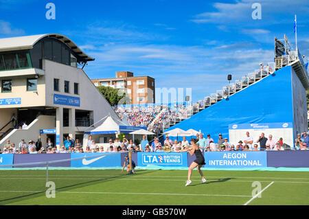 Aegon International Tennis Championships, Devonshire Park, Eastbourne, East Sussex, England, UK