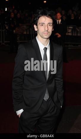 The Times BFI London Film Festival - 'Telstar' Screening - Stock Photo