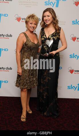 Variety Club Showbiz Awards - Stock Photo