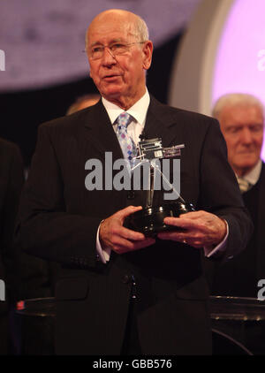 BBC Sports Personality Of The Year 2008 - Liverpool - Stock Photo