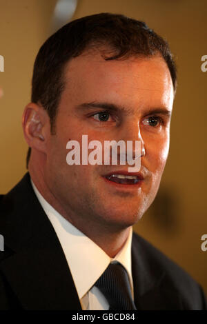 Cricket - England Press Conference - Lord's Cricket Ground - Stock Photo