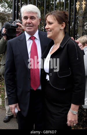 Jade Goody - Wedding - Stock Photo