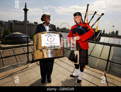 Full Dress Piper Outfit | Bagpiper Outfit | Pipe Band ... |Police Pipe Band Uniforms