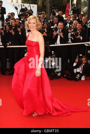 62nd Cannes Film Festival - 'Up' Official Screening - Stock Photo