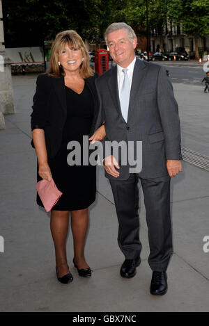HarperCollins summer party - London - Stock Photo