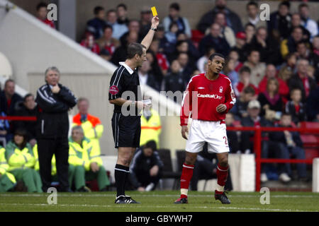 Soccer - Coca-Cola Football League Championship - Nottingham Forest v Watford - Stock Photo