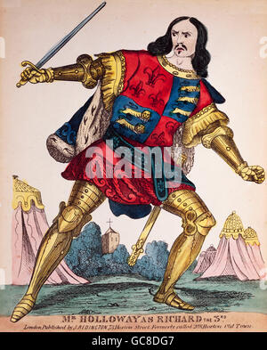 an analysis of the play richard the iii by william shakespeare Richard iii is a play rich with topics worthy of analysis from researching the historical origins of the king to analyzing shakespeare's complex characterizations, your students should find a .