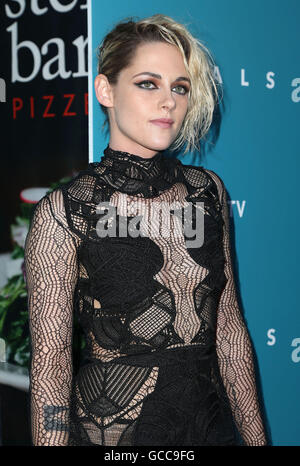Hollywood, CA, USA. 7th July, 2016. 07 July 2016 - Hollywood, California - Kristen Stewart. ''Equals'' Los Angeles - Stock Photo