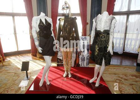 British Clothing Industry Reception - London - Stock Photo