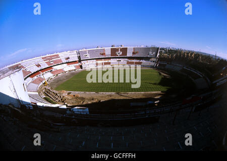 Soccer - World Cup Argentina 1978 - River Plate Stadium