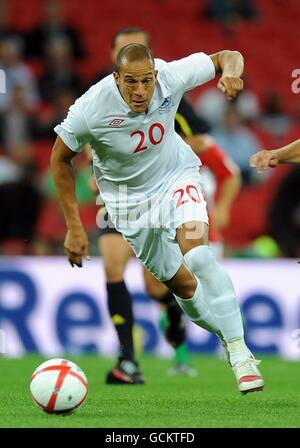 Soccer - International Friendly - England v Hungary - Wembley Stadium - Stock Photo