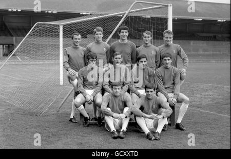 Soccer - Football League Division Two - Ipswich Town Photocall - Stock Photo