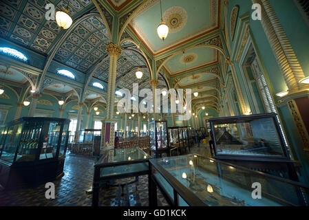 The image of Bhau Daji Lad Museum in Mumbai, India - Stock Photo