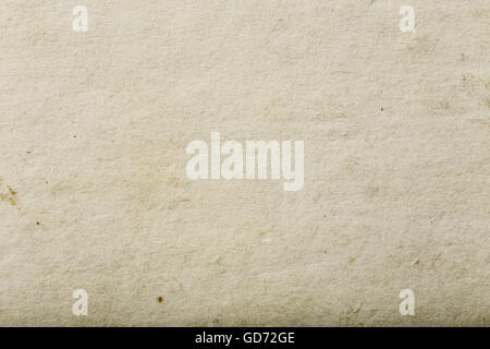 Vintage paper texture background with copy space - Stock Photo