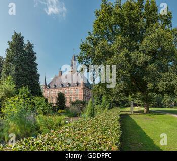 Wijchen,Gelderland,Museum,garden