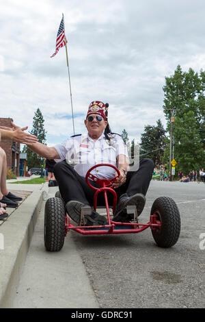 Gator Dune Buggy >> Shriner Parade Stock Photo, Royalty Free Image: 30606402 - Alamy