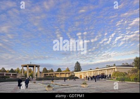 The Lidice Memorial - Stock Photo