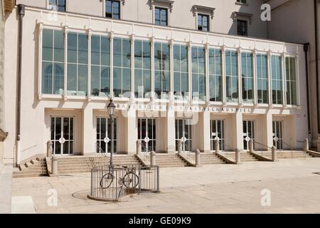 geography / travel, Germany, Bavaria, Munich, residence theatre / theater, Bavarian State Theatre, Max Joseph Square, - Stock Photo