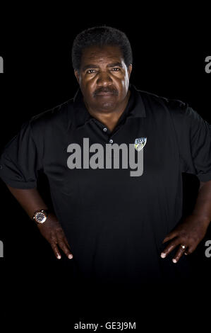 July 22, 2016 - File - DENNIS GREEN, former head coach of the Vikings and Cardinals, has died at the age of 67, - Stock Photo