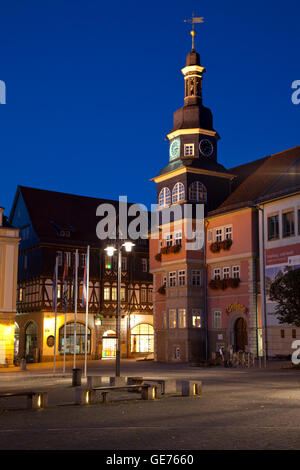 City hall, Eisenach - Stock Photo