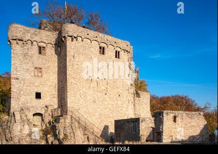 Hohenbaden Castle, Baden-Baden