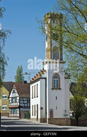 The Tuermel, Oberhausen - Stock Photo
