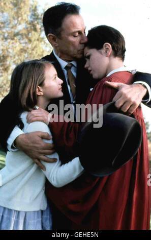 Harvey Keitel, Elisabeth Moss, Fairuza Balk Nach dem Tod ihrer Mutter sorgt die 17-jaehrige Sonya (Fairuza Balk, - Stock Photo