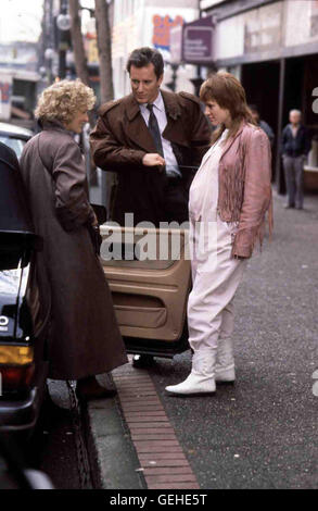 Glenn Close, James Woods, Mary Stuart Masterson   Linda (Glenn Close) und Michael Spector (James Woods) wollen Lucys - Stock Photo