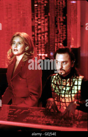 HACKERS -1995 FISHER STEVENS Stock Photo, Royalty Free ...